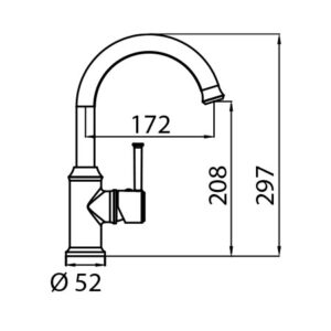Arc tehnički crtež